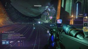 Destiny: 勝利の時代版月レイド「クロタの最期」完全攻略