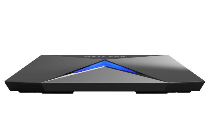 配信者要チェック? オンラインゲームと動画配信に最適なスイッチングハブ「Nighthawk S8000」が本日発売