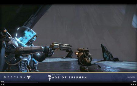 Destiny: 最終コンテンツ「勝利の時代」で追加される新防具セットを動画付きで紹介、フェイトブリンガーを含むレイド産メイン武器にはエキゾチック版が登場