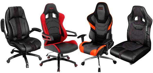 """「PCゲーマーの25%は座椅子スタイル」:マイルストーン、""""ゲーミング座椅子""""などのゲーミングチェアを取り扱い開始"""