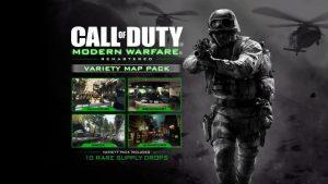 CoD:MWR:「Call of Duty: MWR バラエティマップパック」の国内配信決定、マップ4種を同梱し3月22日発売