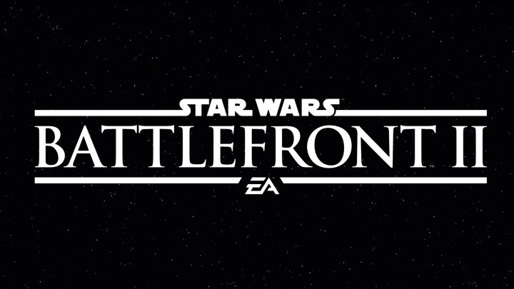 SWBF2:『Star Wars バトルフロントII』正式発表、日本時間4月16日午前3時30分に初公開