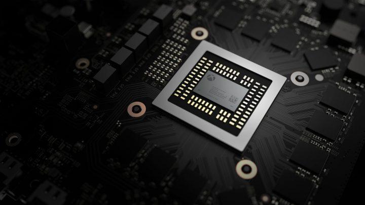 新型Xbox「Project Scorpio」の最終スペックが正式公開、ほぼ全ての面でPS4 Proを上回る