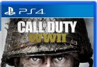 CoD:WW2:CoD最新作『Call of Duty: WWII』のボックスアートが早くも公開