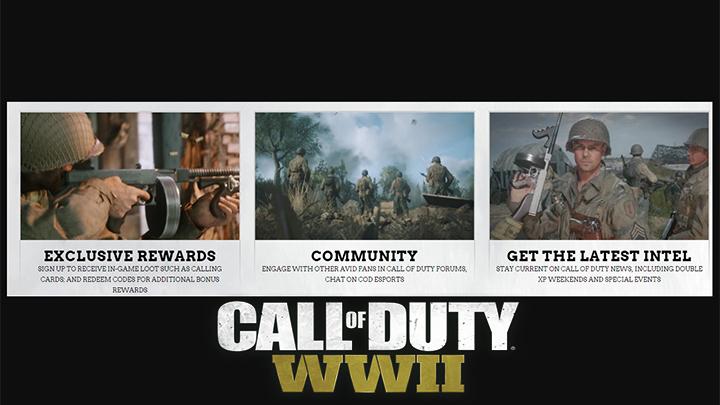 CoD:WW2:『Call of Duty: WWII』初のスクリーンショットが自前リーク、第1歩兵師団が登場か(3枚)