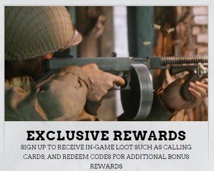 CoD:WW2:『Call of Duty: WWII』初のスクリーンショット3枚が公開