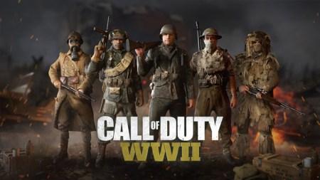 CoD:WWII:38種の「バクリスト」公開、詳細な進捗状況が明らかに