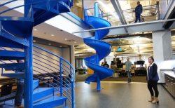 新作CoDのスタジオがお披露目、過去最高の規模