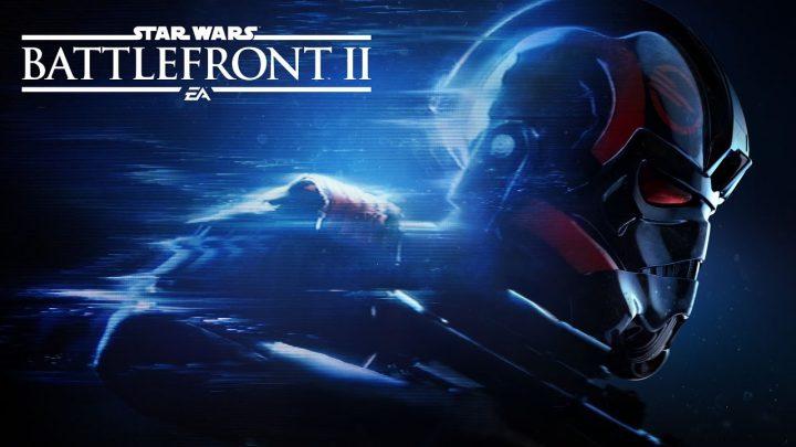 『SWBF2』正式公開:3時代の映画からあらゆる要素を詰め込んだタイトルで、発売日は2017年11月17日