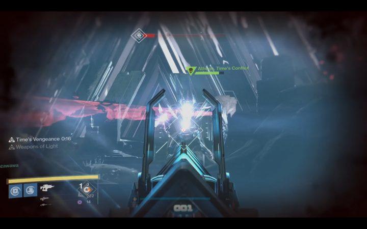 Destiny: 復活した金星レイド「ガラスの間」新難易度390攻略ガイド