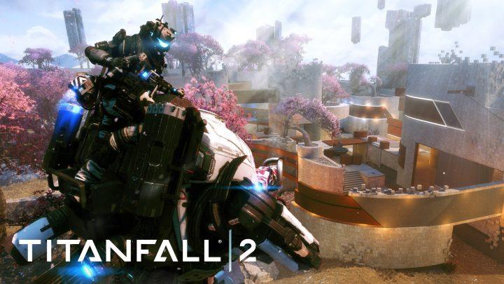 タイタンフォール 2: 無料DLC「グリッチ・イン・フロンティア」トレーラー公開、配信は4月25日
