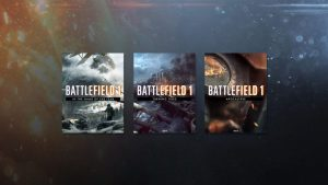 BF1:今後の予定を発表、毎月アップデートや小隊導入、拡張パック「In the Name of the Tsar」など