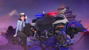overwatch heroes of the storm dva
