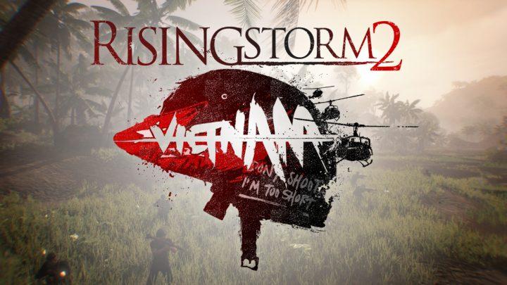 Rising Storm 2: Vietnam(ライジングストーム 2:ベトナム