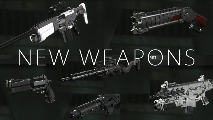 CoD:IW: ユニークな新武器7種がリーク、プレイ動画もあり