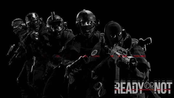 ポスト『R6S』?:期待の新作タクティカルFPS『Ready or Not』