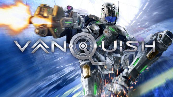 『Vanquish(ヴァンキッシュ)』がPCでリブートされ5月26日発売、日本語字幕/吹替対応で価格は2,190円