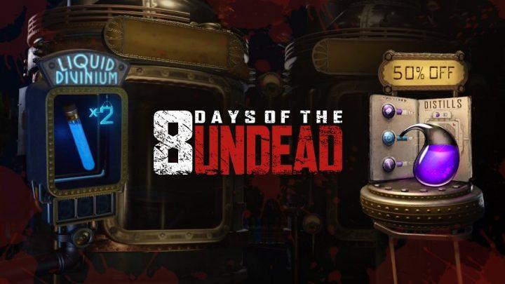 CoD:BO3:ダブルディビニウムイベント&精製液半額セール開始、5月24日まで