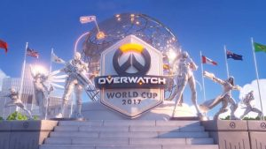 overwatch worldcup 2017
