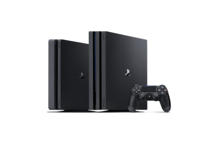 PS4:累計実売台数が6,040万台突破