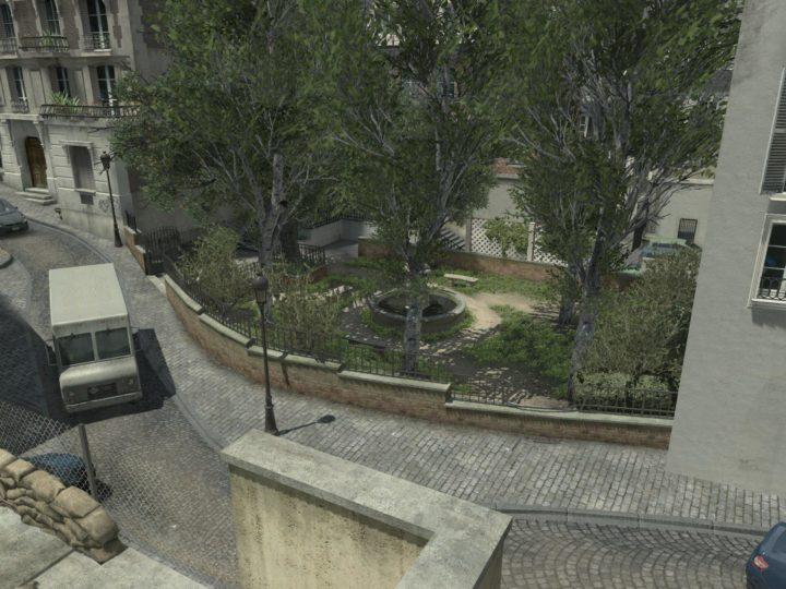 """CoD:IW: リメイクされる『MW3』のマップ""""Resistance"""""""