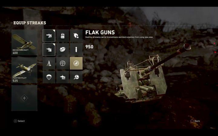 Flack Guns