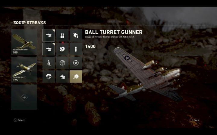 Ball Turret Gunner