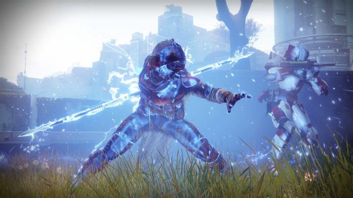 Destiny 2: アークストライダーのパークツリーが判明、Destinyシリーズを通して最も近接に特化したサブクラス