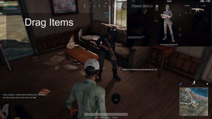 PUBG: プレイヤーが発する音は他プレイヤーにどこまで聞こえるのか調べた検証動画を紹介