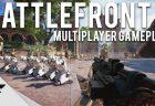 SWBFII: マルチプレイヤーのプレイ映像が一挙公開、強力なレイやダースモールでの戦闘も