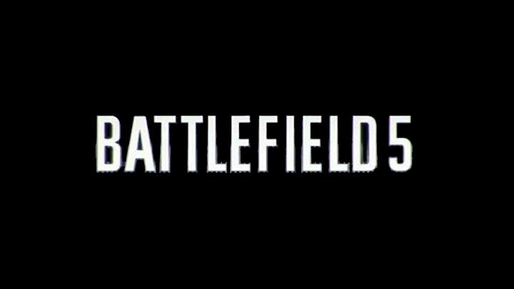 BF5?: 『バトルフィールド』最新作の発売日は2018年末