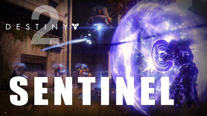 """Destiny 2: センティネルはディフェンダーに引き続き""""ドーンウォード""""使用可能、SCとドーンウォードを両立出来る汎用性の高いサブクラスに"""