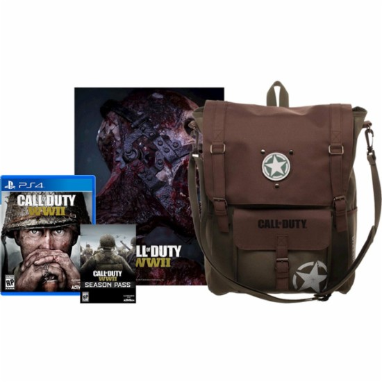 Call of Duty: Boots On the Ground Bundle