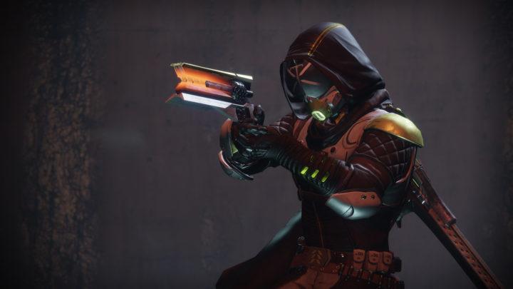 Destiny 2: ハクスラ要素は健在、パークランダム制に変わる固有パークランダム要素と武器シェーダーが追加