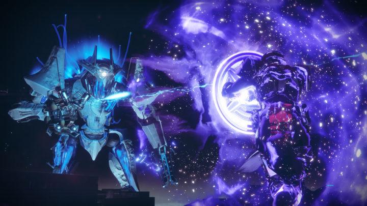 Destiny 2: オープンベータの詳細判明、タイタンの新サブクラス「センチネル」が初のプレイアブルに、PvPでは「コントロール」が続投確定