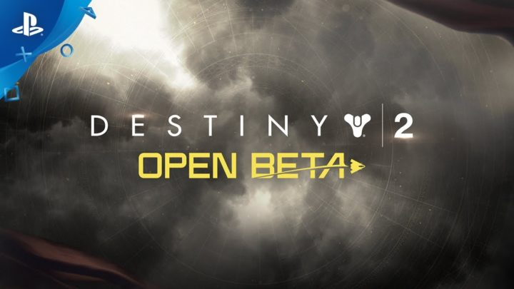 Destiny 2:オープンベータ
