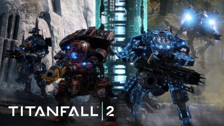"""タイタンフォール 2:無料DLC「Frontier Shield」を7月25日配信、リメイクマップ""""Rise""""や4人協力モード""""フロンティアディフェンス""""復活"""