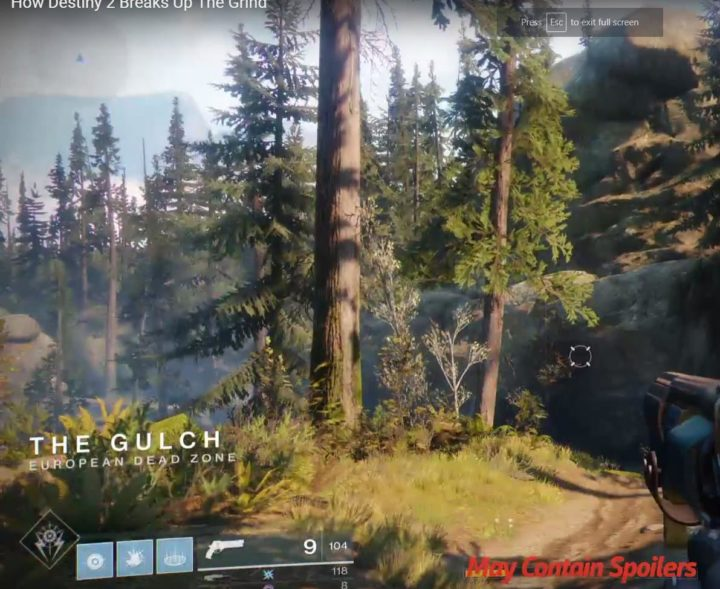 Destiny 2: 第3のサブクラス復活が判明した新プレイ動画公開