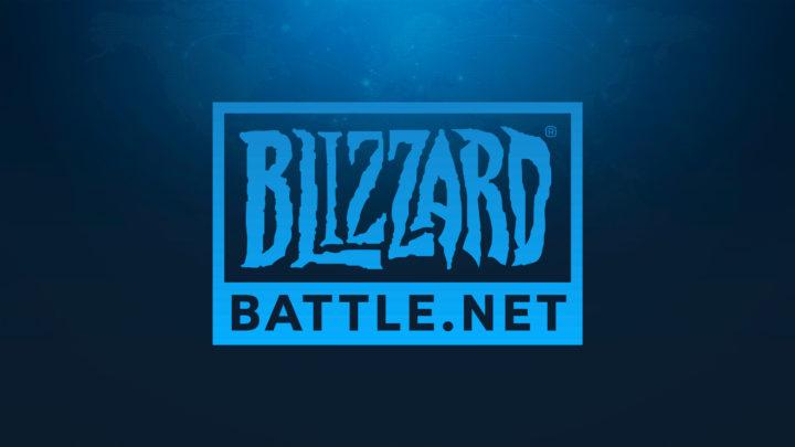 Blizzardがファンの声に応え「Battle.net」の名称廃止を撤回、新名称「Blizzard Battle.net」に決定