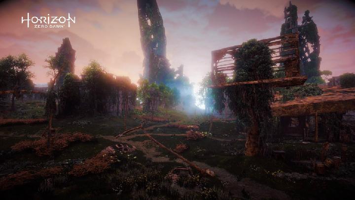 Horizon Zero Dawnレビュー画像2