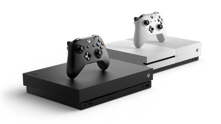 『CoD:WWII』と『Destiny 2』のXbox One Xへの対応はActivision次第、マイクロソフトが明言