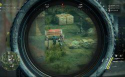 『スナイパー ゴーストウォーリアー3』: 開発者が「攻略法」を語るトレーラー公開(日本語吹替え)