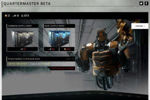 CoD:IW:Webからサプライドロップが開封可能になる新機能がMy Call of Dutyに追加