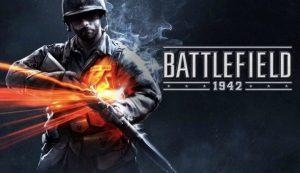 Battlefield 1942(バトルフィールド1942)