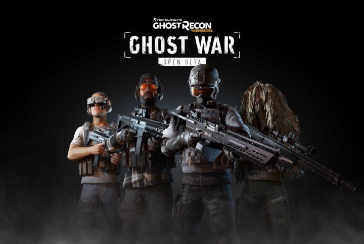 ゴーストリコン ワイルドランズ: PvPモード「GHOST WAR」のオープンベータは9月21日から開催、本体未所持でも参加可能