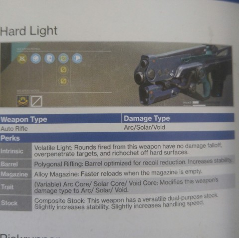 Destiny 2: 【ネタバレ注意】前作からの続投を含む全エキゾチック装備、第3の新サブクラスの上下スキルツリーが判明