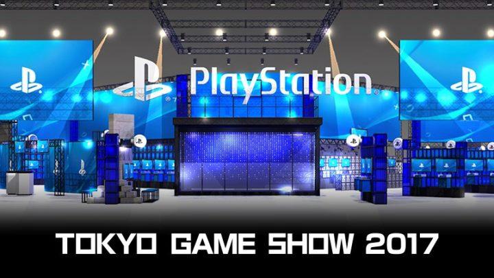 SIEJAが「東京ゲームショウ2017」での全出展タイトル発表、各都市で開催される「PS祭 2017」の情報も