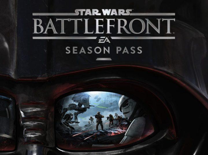 PS4:『Star Wars バトルフロント』のシーズンパスが無料配布中、本編は432円