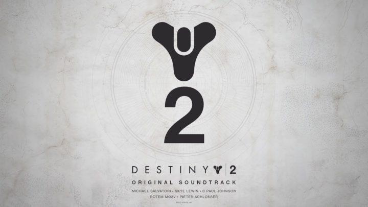 Destiny 2:オリジナルサウンドトラック全44曲、YouTubeで無料公開中