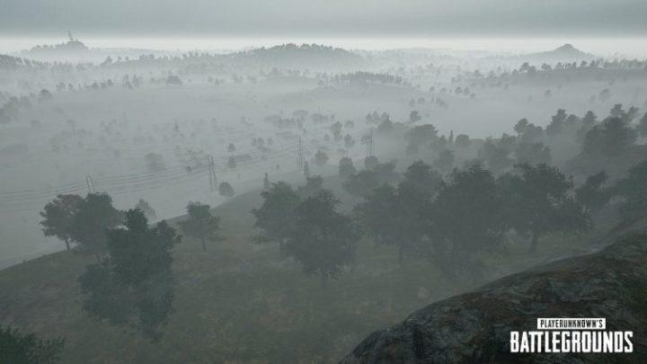PUBG: ゲームファイルの編集が禁止に、ini編集で霧の無効化をしているプレイヤーは要注意